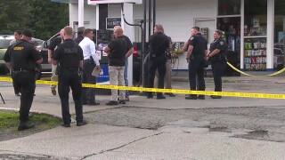 Elyria officer-involved shooting