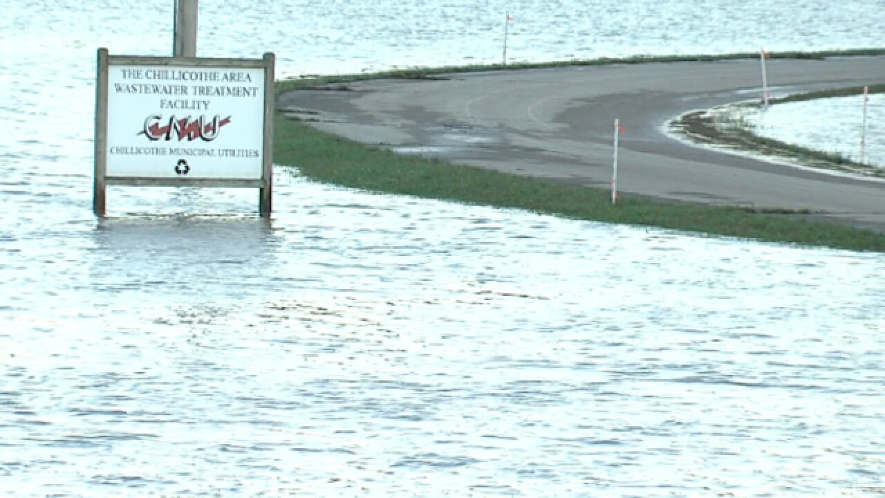 Storms, flooding take heavy toll in Chillicothe