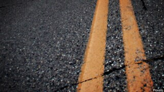 roads road street