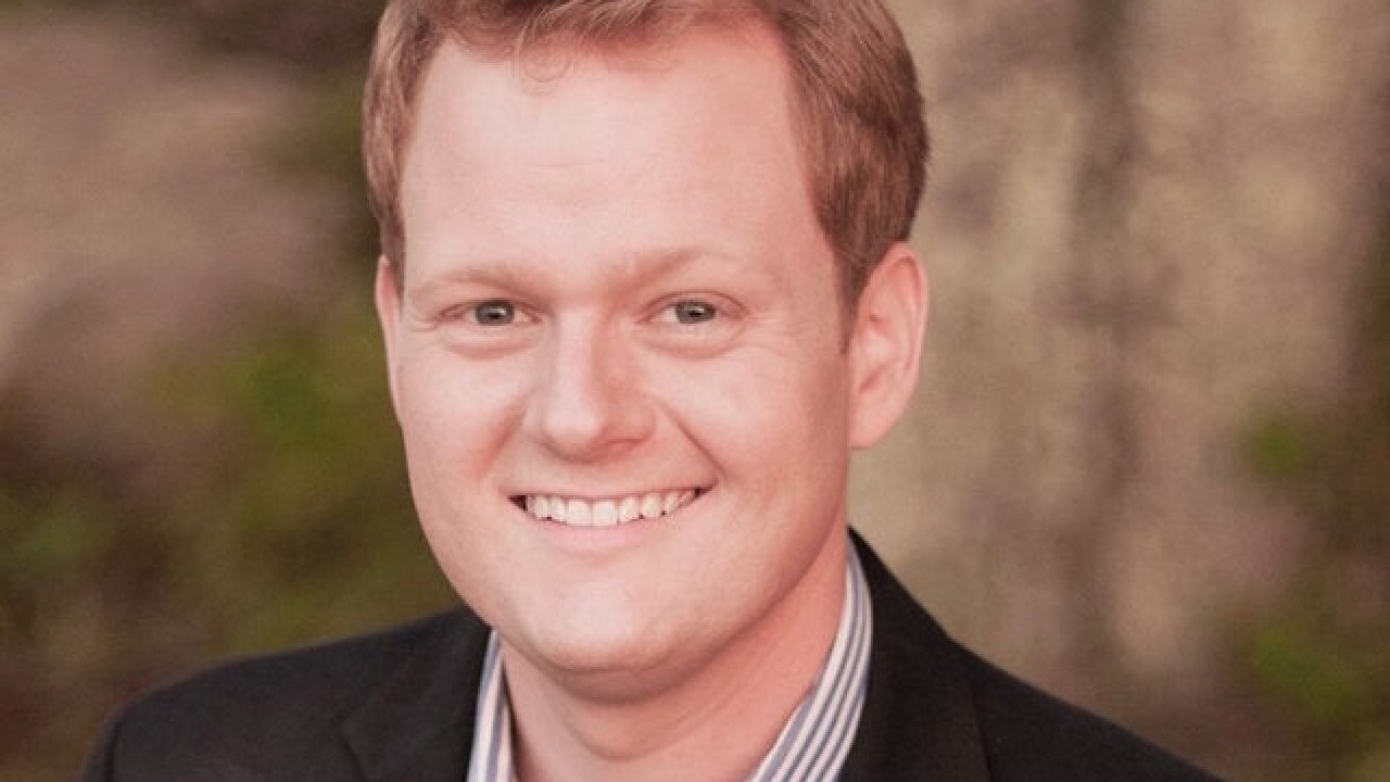 Former TV anchor Chris Hurst, whose girlfriend was killed on live TV, wins race for Virginia house