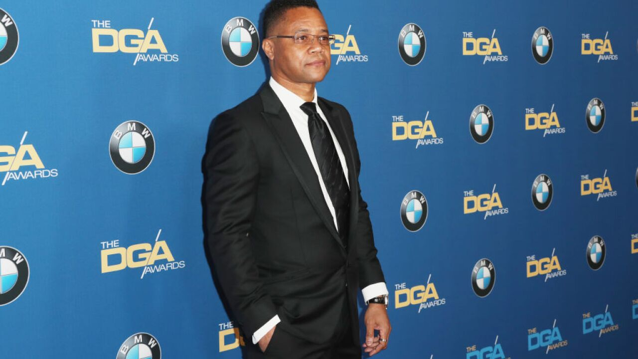 Cuba Gooding Jr. expected to talk to NYPD in alleged groping incident