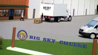 Judge rules against Cascade County Commissioners on proposed cheese plant