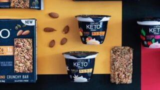General Mills Just Launched Its First Line Of Keto Snacks