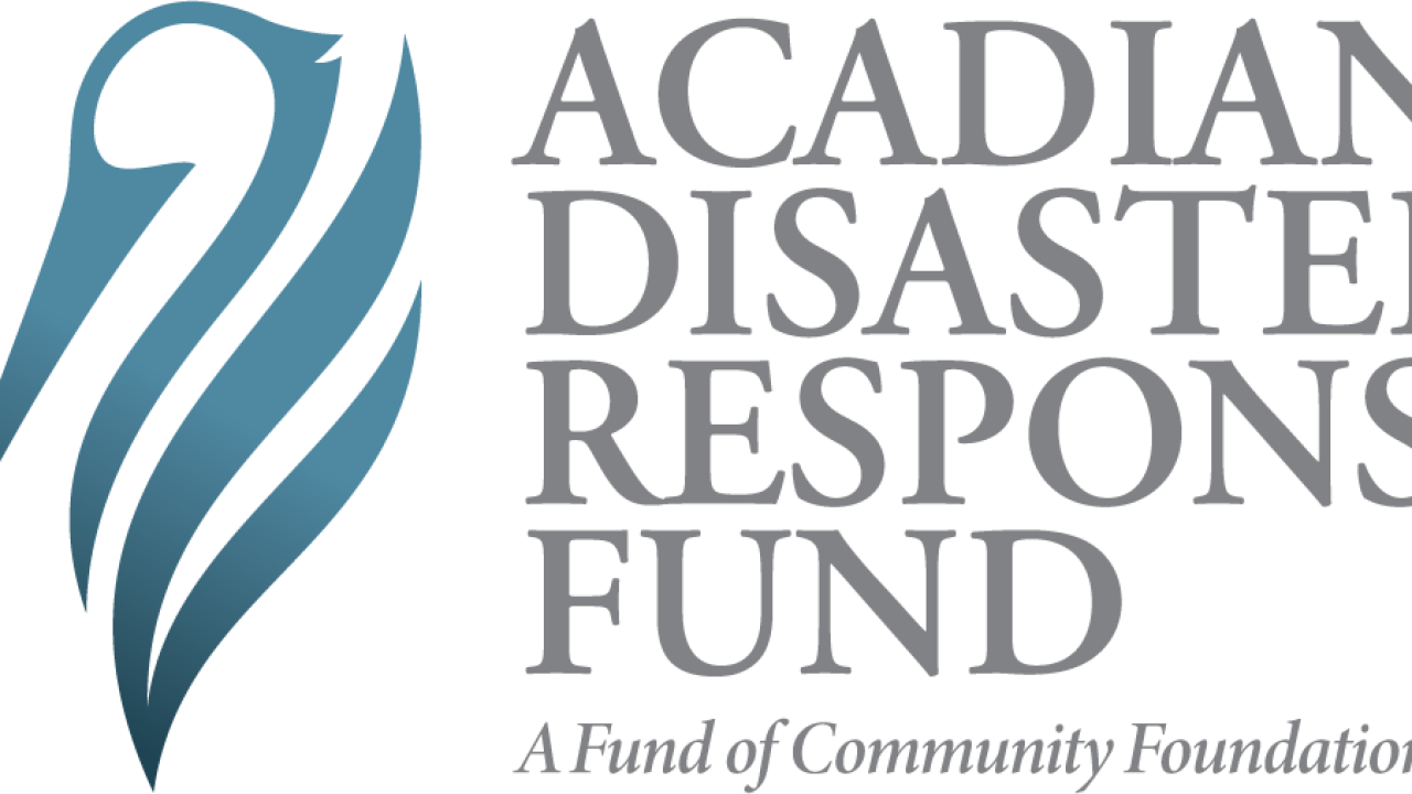 Acadiana disaster response fund.png