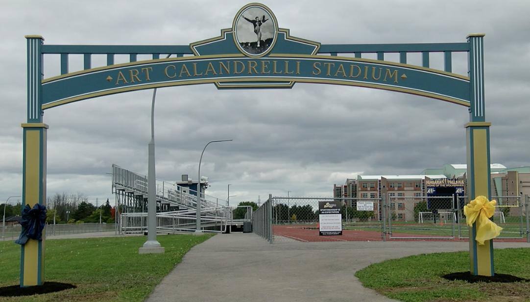Niagara Falls High School Stadium