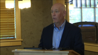 Montana's COVID State of Emergency lifted by Gianforte