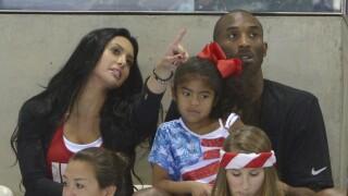 Kobe Bryant Family Statement