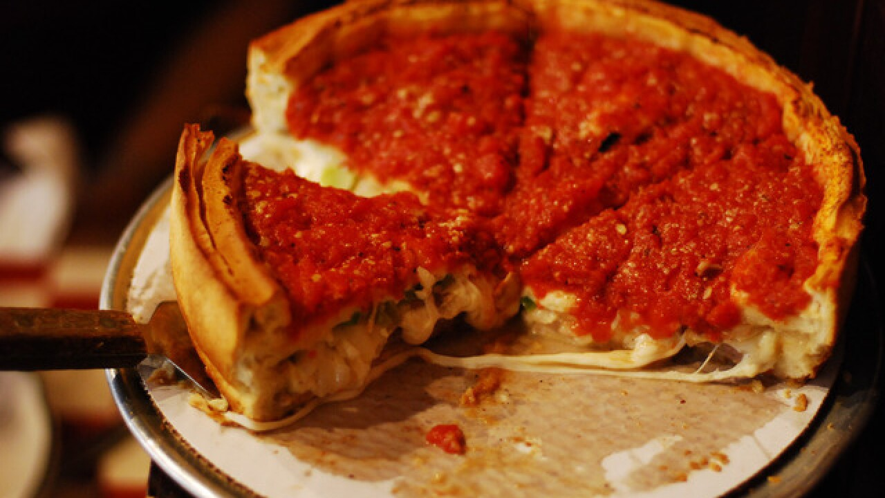 Giordano's Pizza has 'no plans at the moment' for Omaha location
