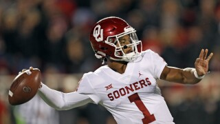 Kyler Murray photo