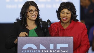 Brenda Jones to challenge Rashida Tlaib for Congressional seat
