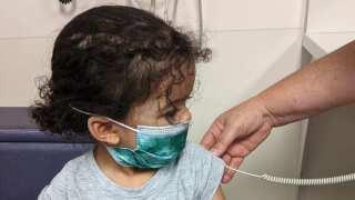 Nora vaccine trial