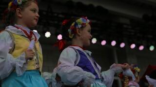 Poland comes to Milwaukee for Polish Fest 2018 [PHOTOS]