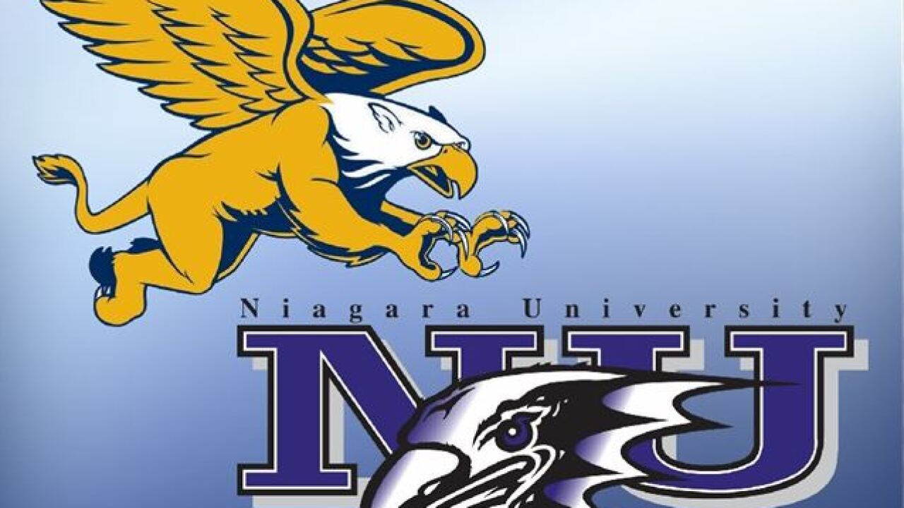 Niagara men's basketball advances to second round; Canisius' season ends