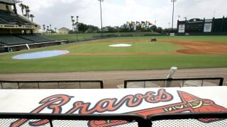 Rangers Devil Rays Baseball