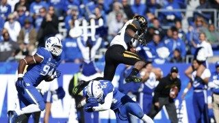 Missouri v Kentucky