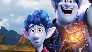Disney Pixar's 'Onward' coming to Disney+ on April 3