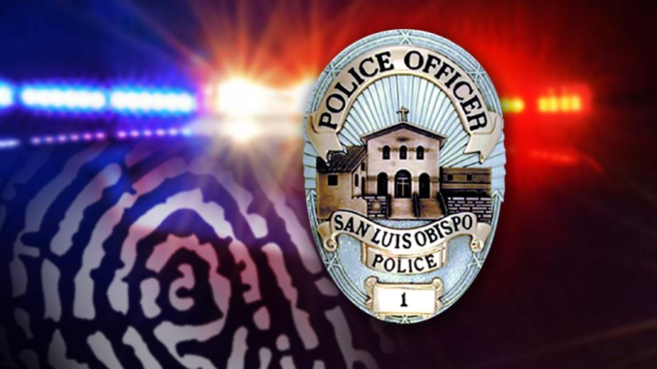 San Luis Obispo police tracking slight increase in hate crimes