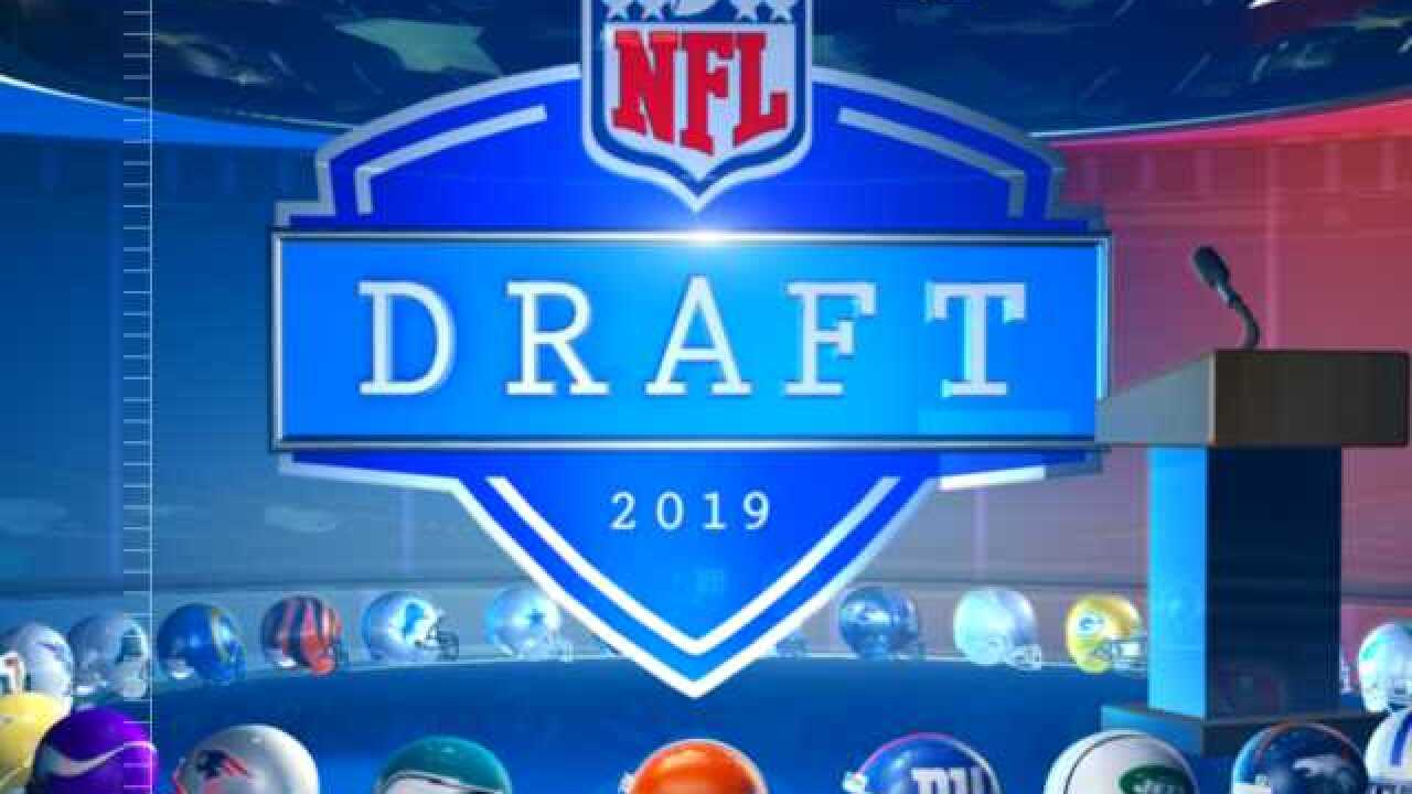 NFL Draft to be televised on ABC for first time