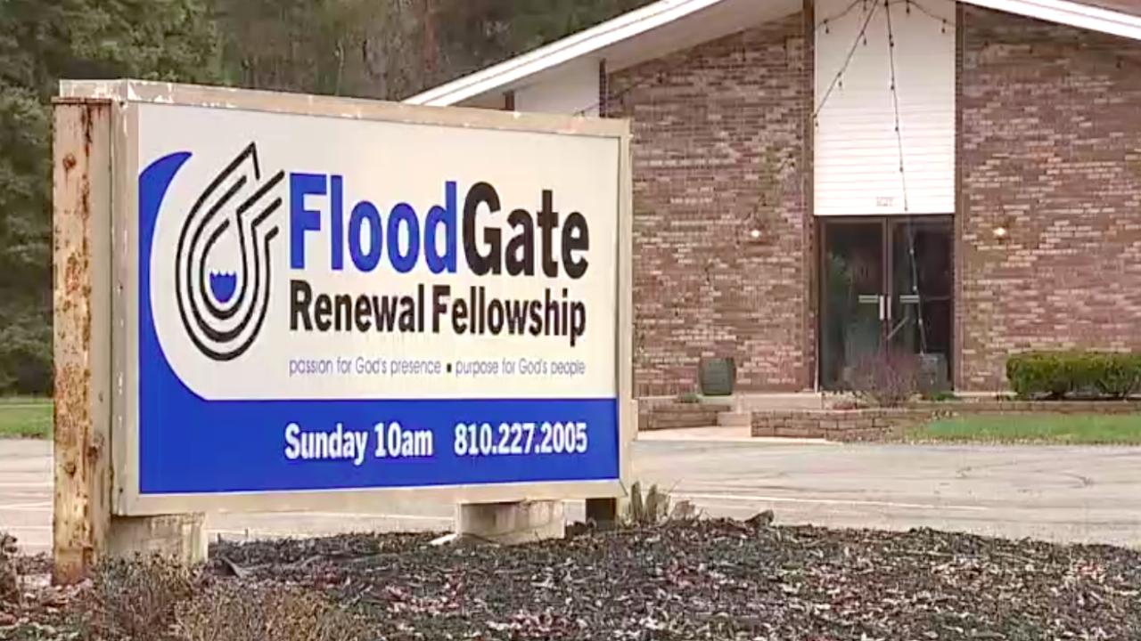 Floodgate Church