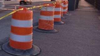 Pikes Peak Avenue construction closure