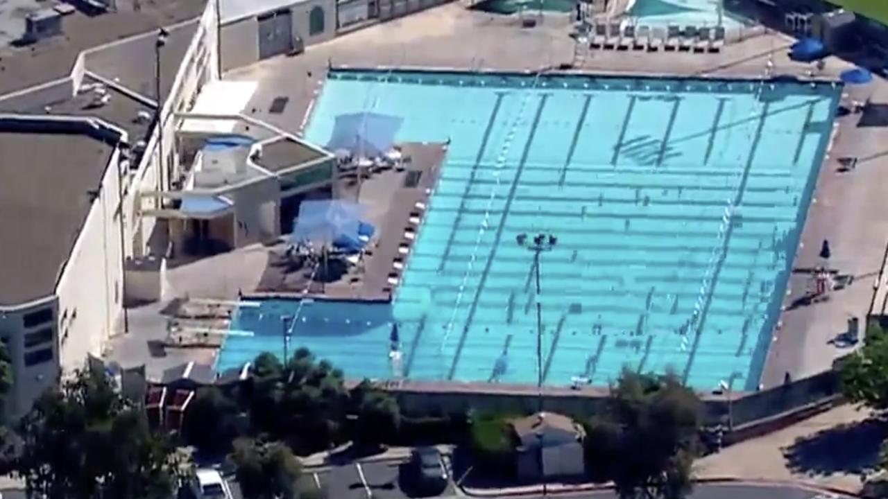 la jolla jcc jewish community center pool chlorine leak