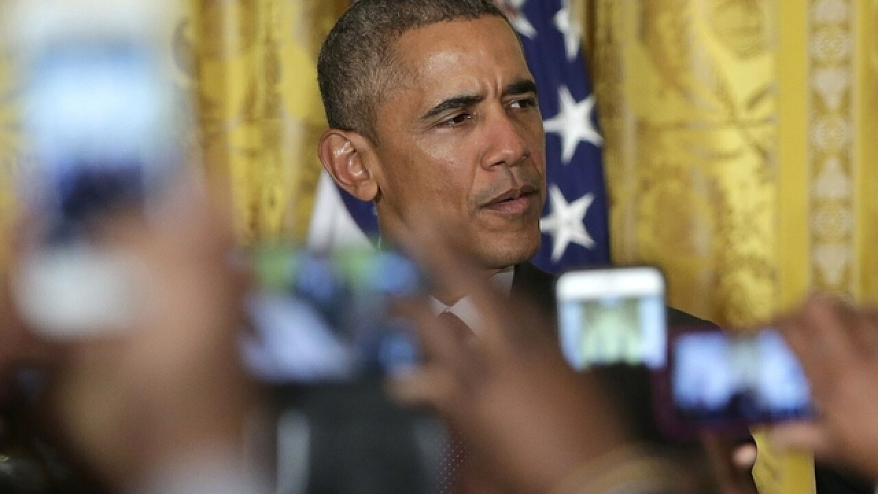 Obama asks to revamp security clearance system