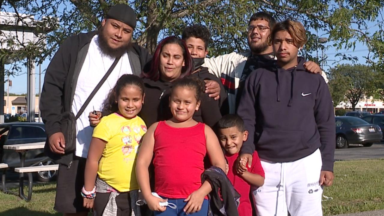 How the N.E. Ohio Hispanic community increased COVID vaccine rates