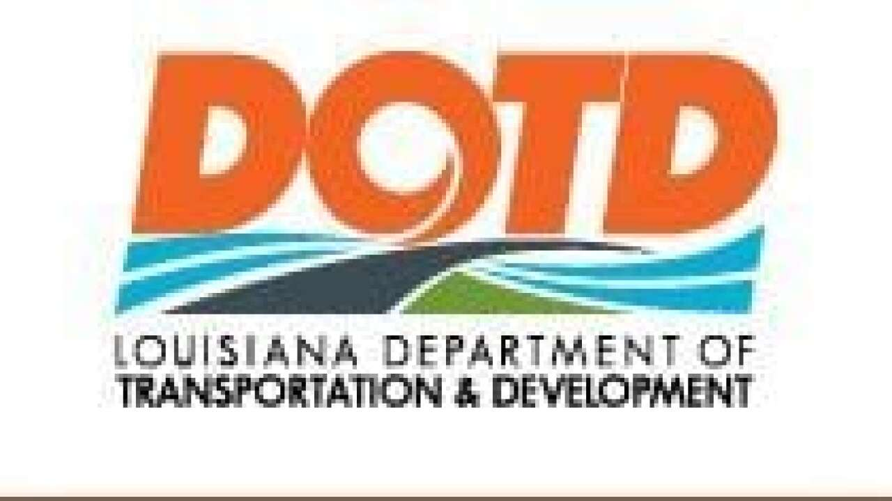 DOTD holds open house meeting for proposed roundabouts in Lafayette