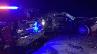 Jefferson County Sheriff's Office deputy-involved crash_ March 19 2021