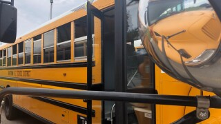 Raytown School Bus