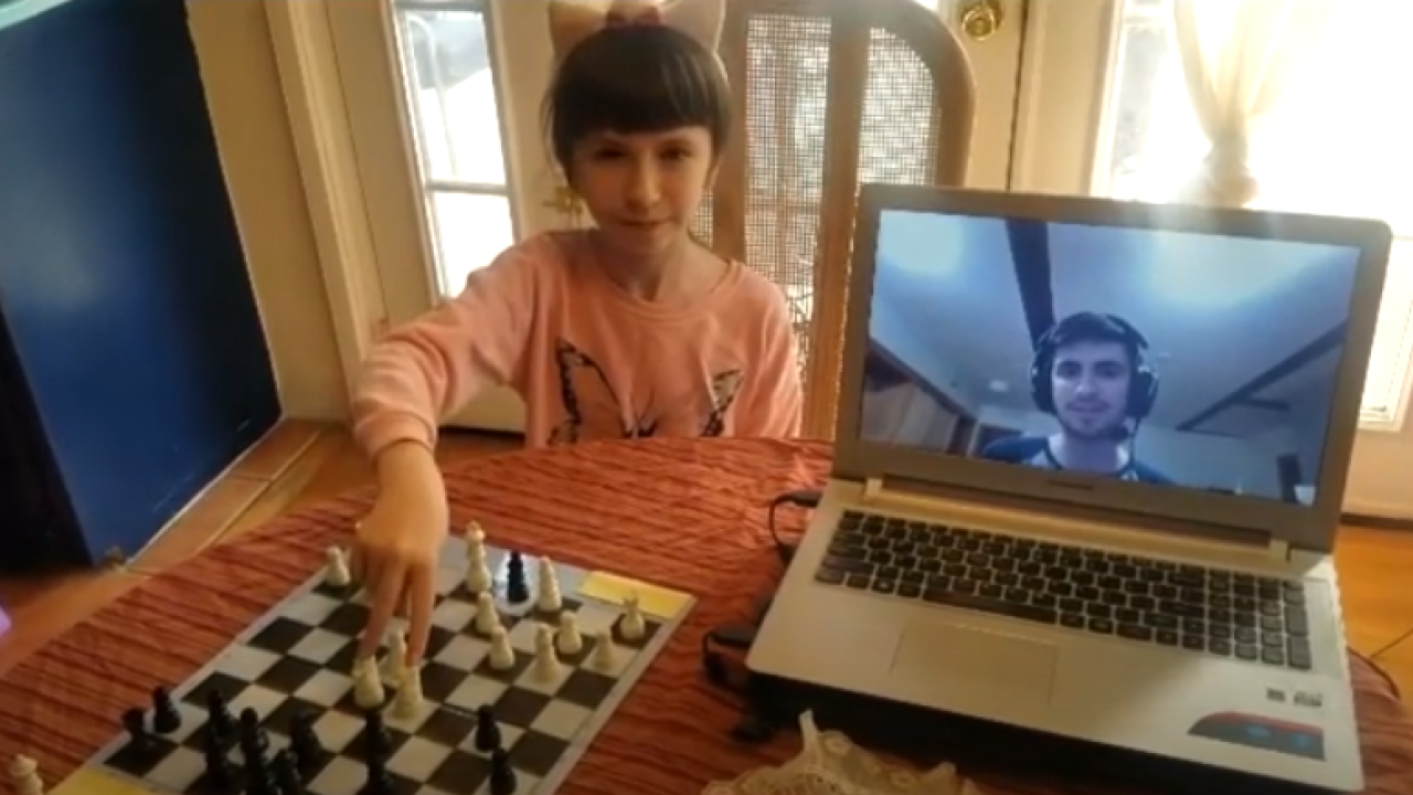 Mila & Luke Cepurac Chess Lesson.PNG