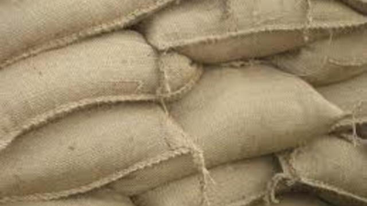 Sandbags available to City of Fort Myers residents