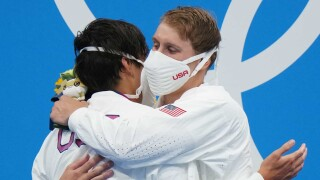 Tokyo Olympics Day 2 Roundup: Expected and unexpected U.S. medals