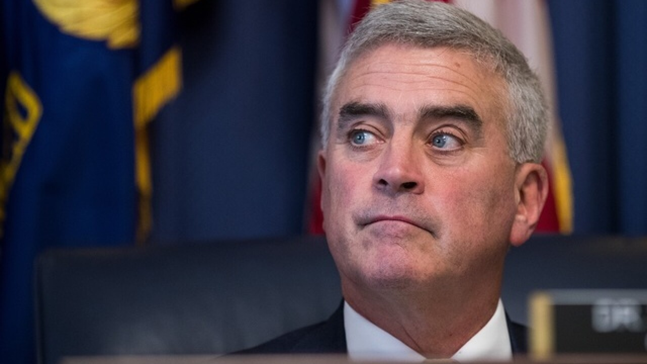 Wenstrup wins re-election in Ohio's 2nd District