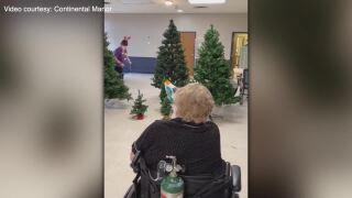 Ohio nursing home deer hunting