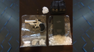 Nearly 100 grams of meth found inside Taylor County vehicle.png