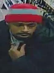 Photos: Virginia Beach Police trying to identify shopliftingsuspect