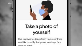 uber-mask-verification