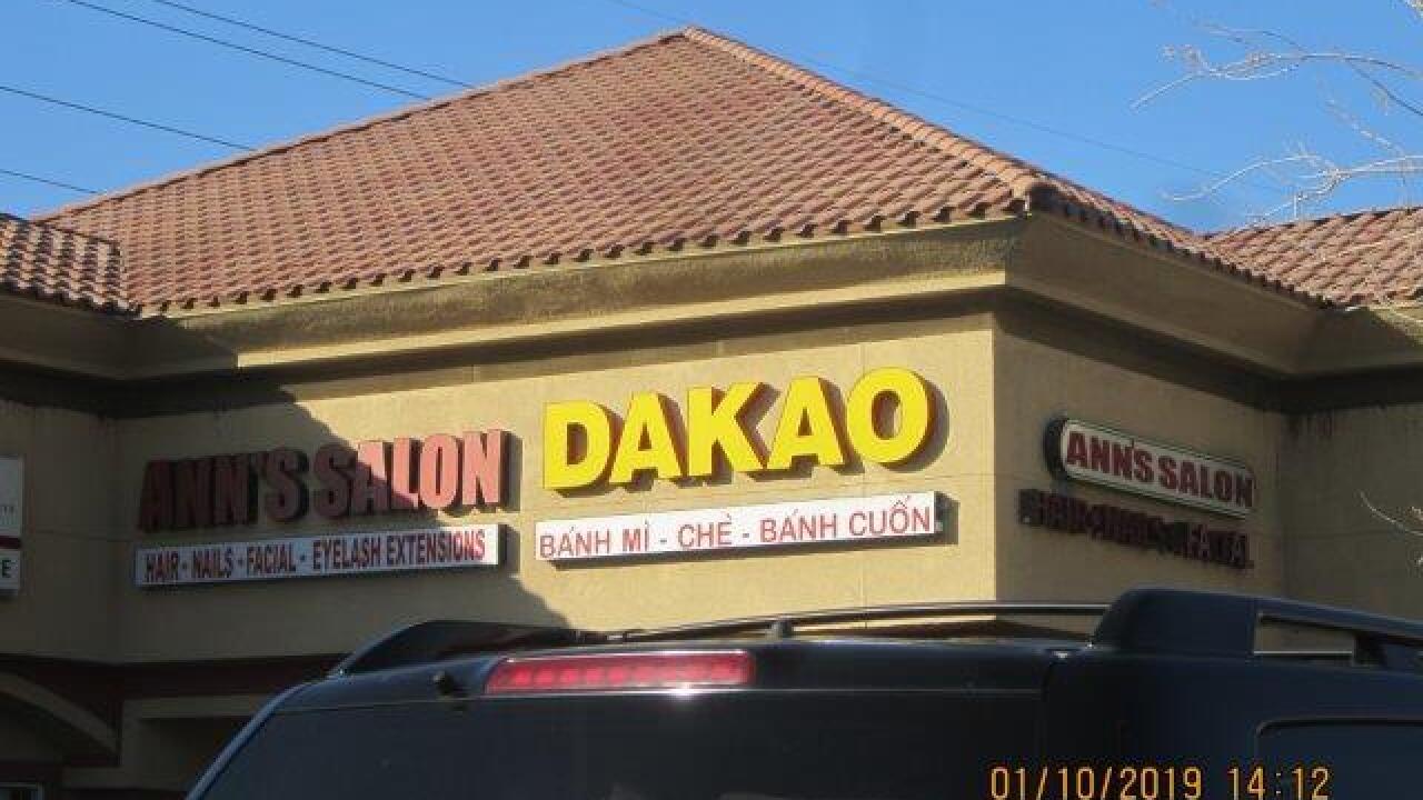 Dakao Bakery Deli