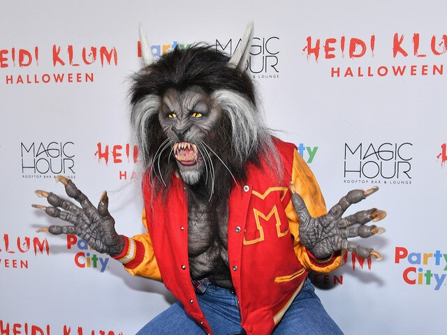 Photos: Best celebrity costumes of Halloween 2017
