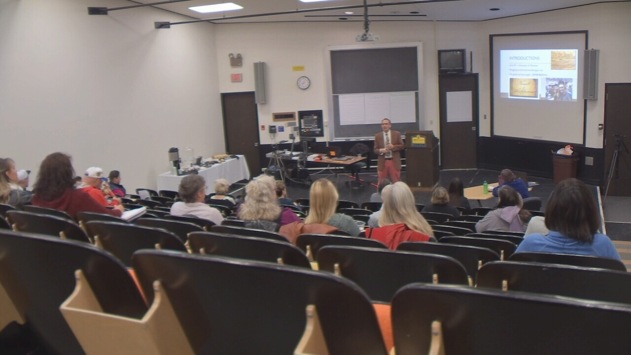 MSU Billings hosts suicide prevention workshop