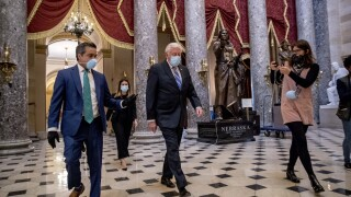 House expected to vote on $483B coronavirus aid package Thursday