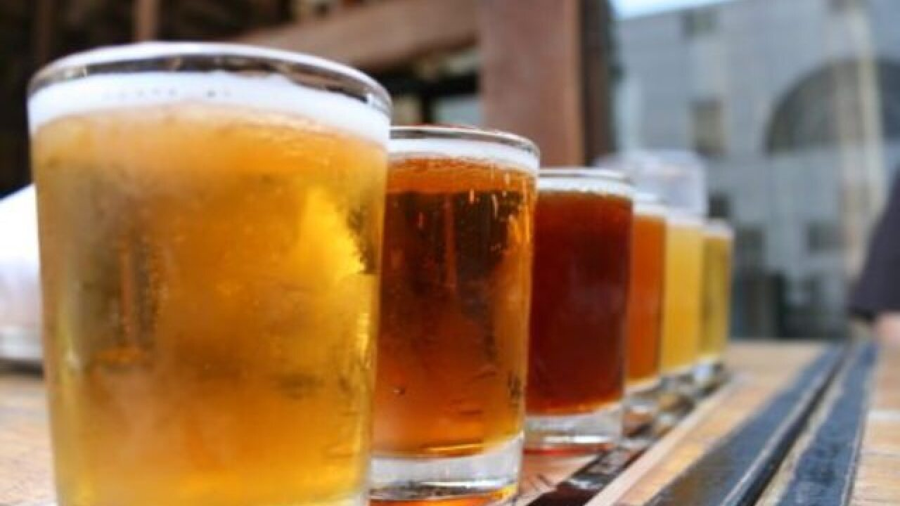 Great happy hours around San Diego County