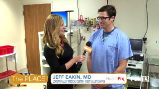Medical vs. Surgical Treatment of AcidReflux