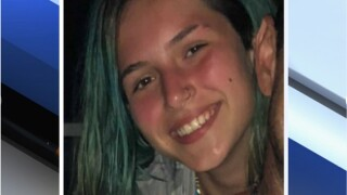 Gianna Belmonte: Missing Greenacres girl found safely, officials say