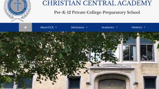 Christian Central Academy