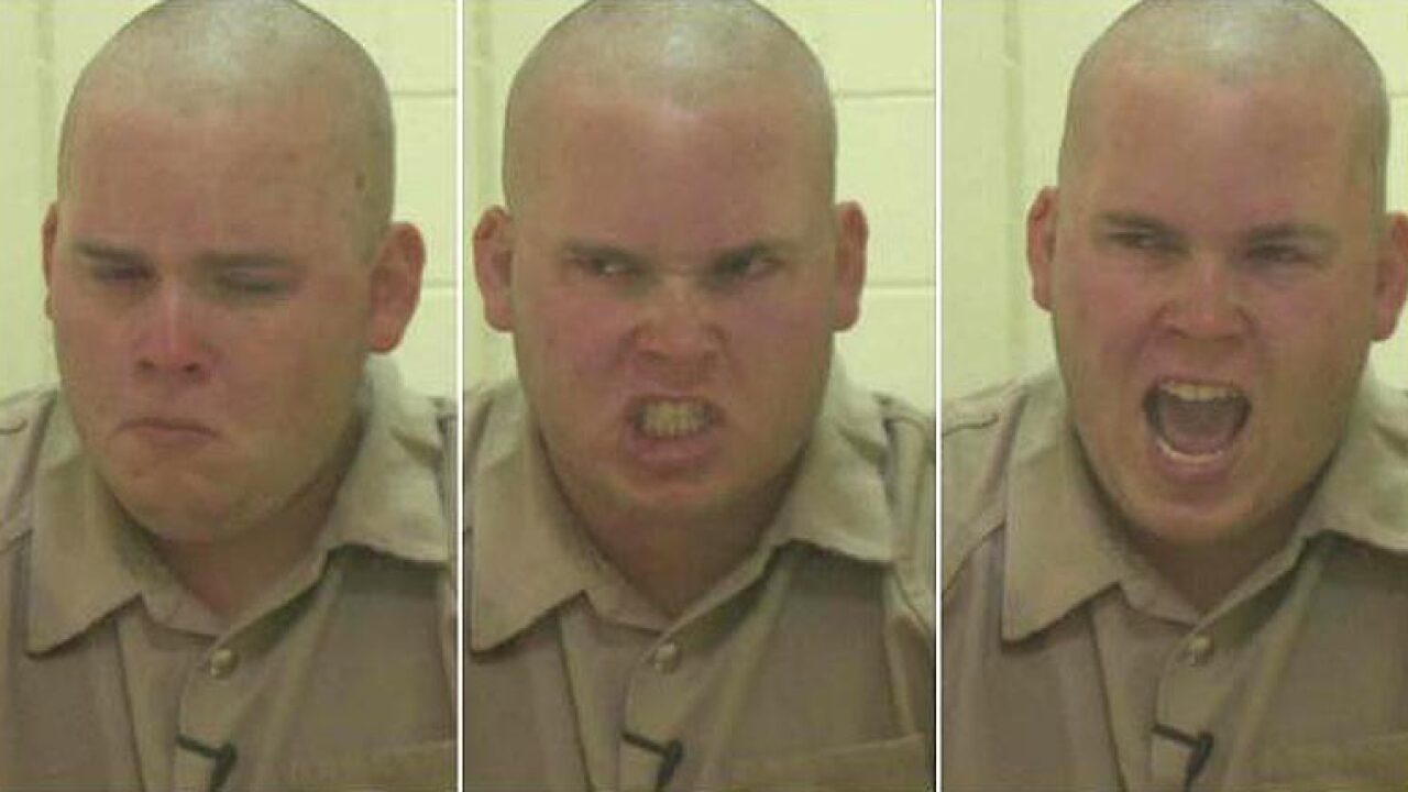 Man found inside Salem High School with hatchet: 'It seemed like a good idea at thetime'