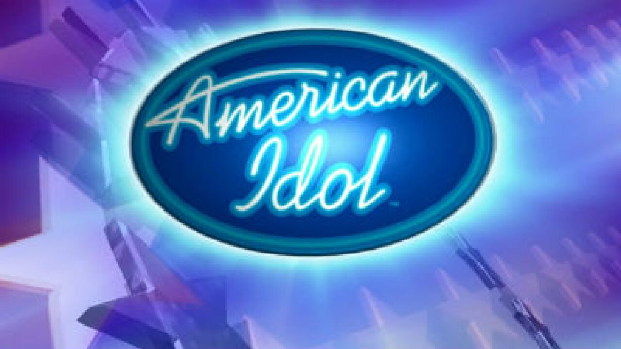 Nicki Minaj, Keith Urban join 'American Idol'