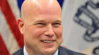 Acting AG Whitaker was paid more than $900K from conservative group, filings show