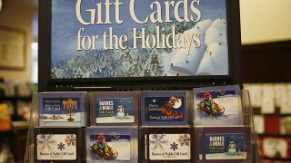 When do your gift cards expire?